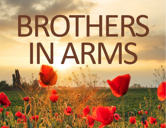 15.09.17 & 16.09.17 - Brothers in Arms