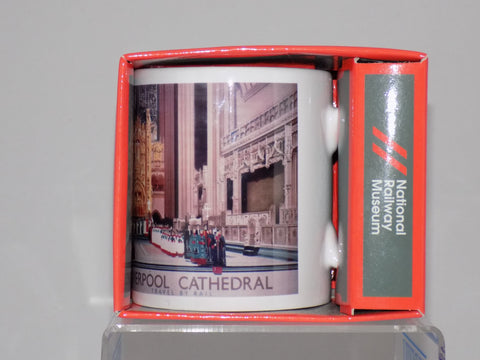 liverpool cathedral choir mug