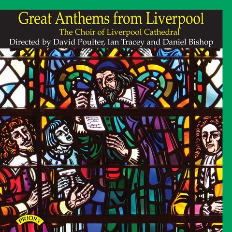 Great Anthems from Liverpool
