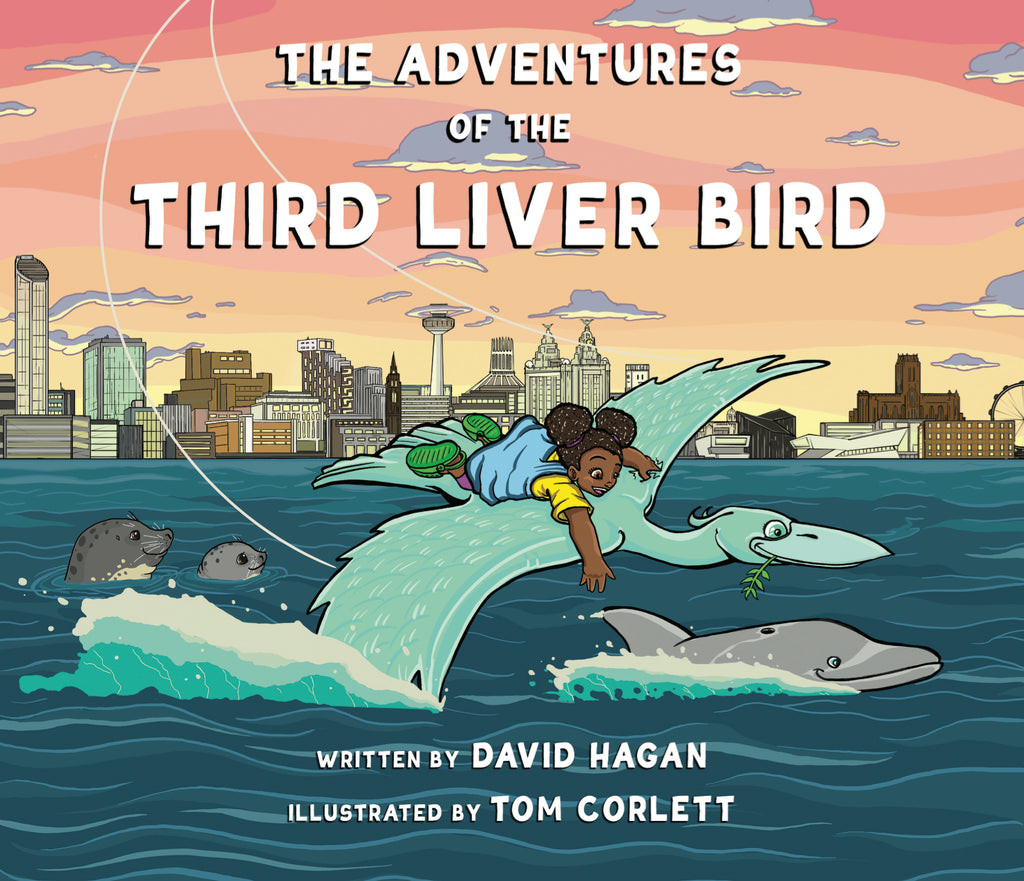 The Adventures of the Third Liver Bird