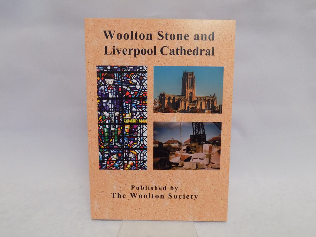 Woolton Stone and Liverpool Cathedral