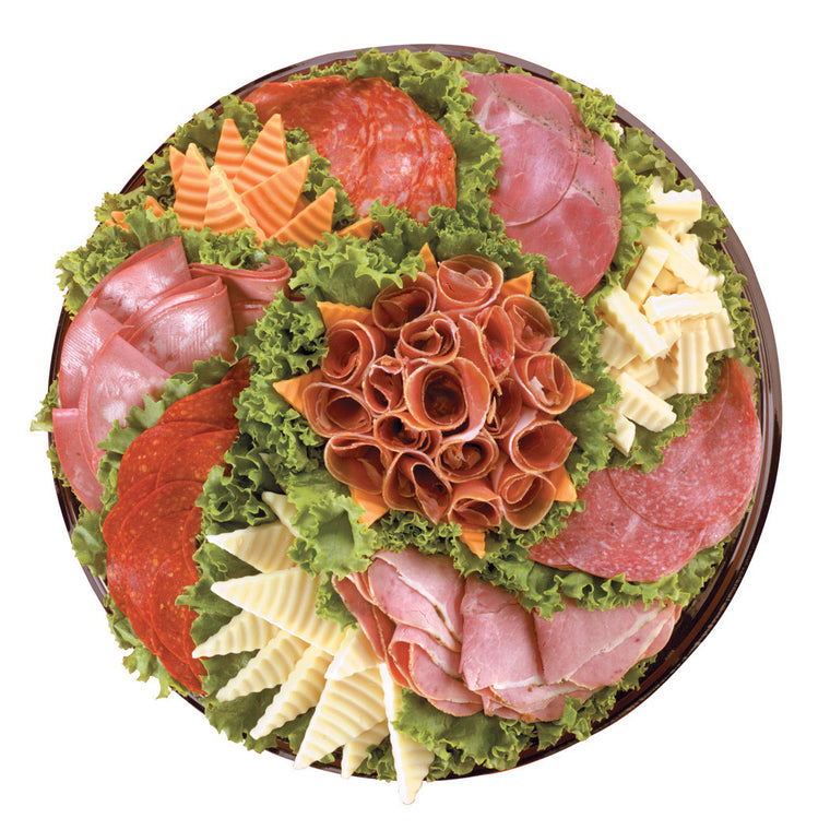 Best of Italy - Meat & Cheese Platter