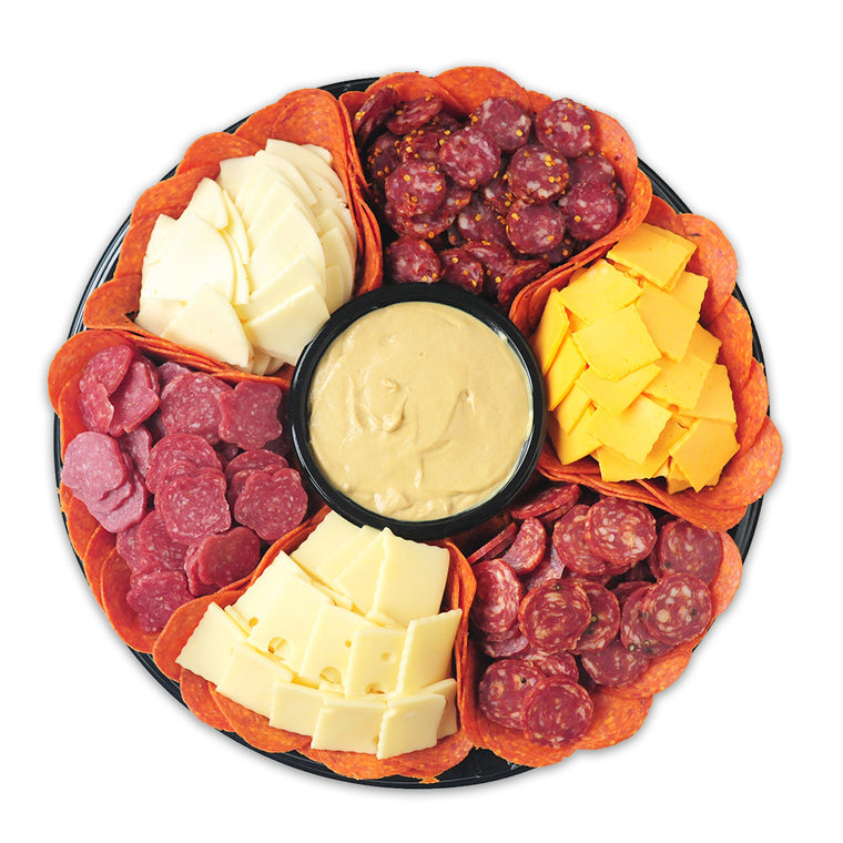 Antipasto - Meat & Cheese Platter