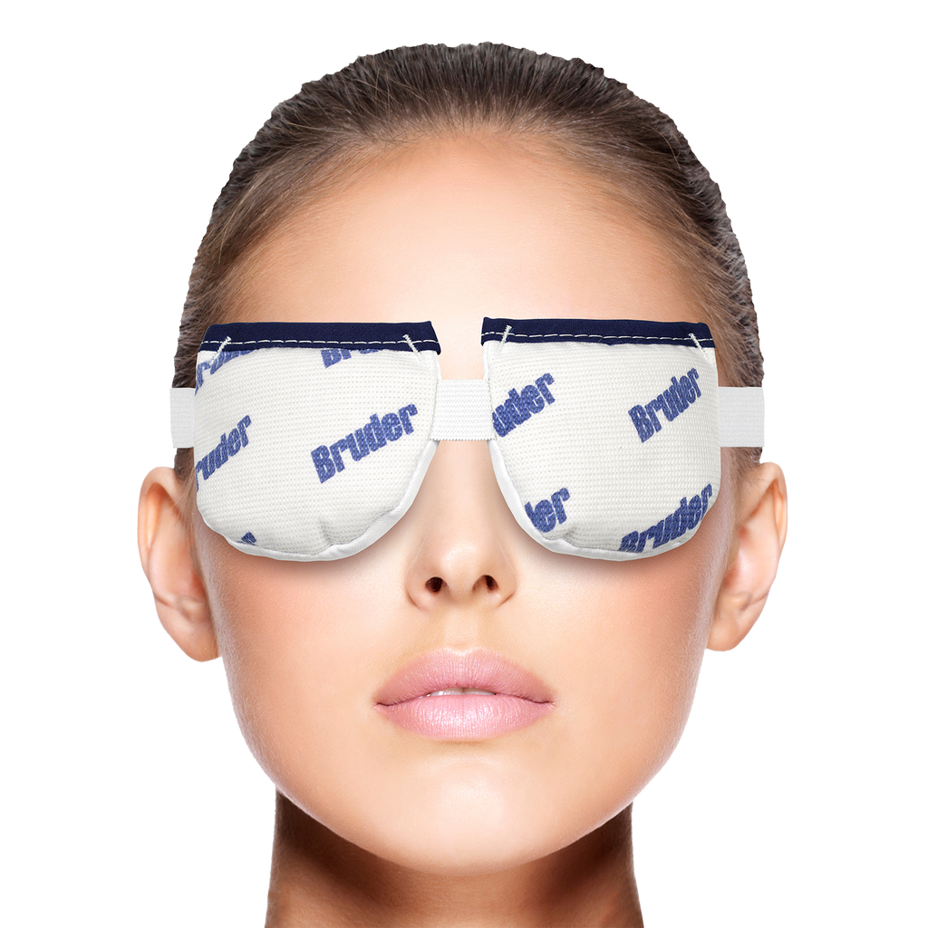 Bruder Mask Can Be An Invaluable Part of a Healthy Eye Regimen