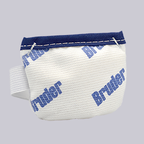 BRUDER Moist Heat Eye Compress - Single