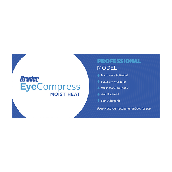Bruder Eye Compress - Moist Heat