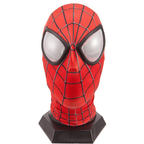 Iron Spider-Man Mask