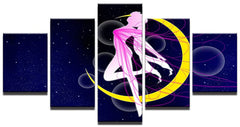 Sailor Moon Wall Art #4