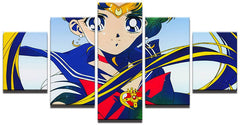 Sailor Moon Wall Art #3