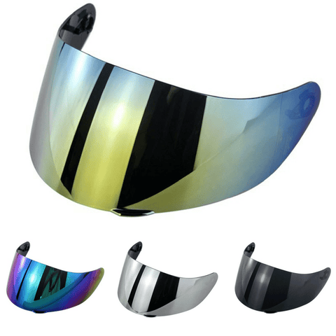 Visor Lens for soman flip up motorcycle helmet