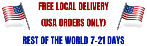 USA Fee local delivery