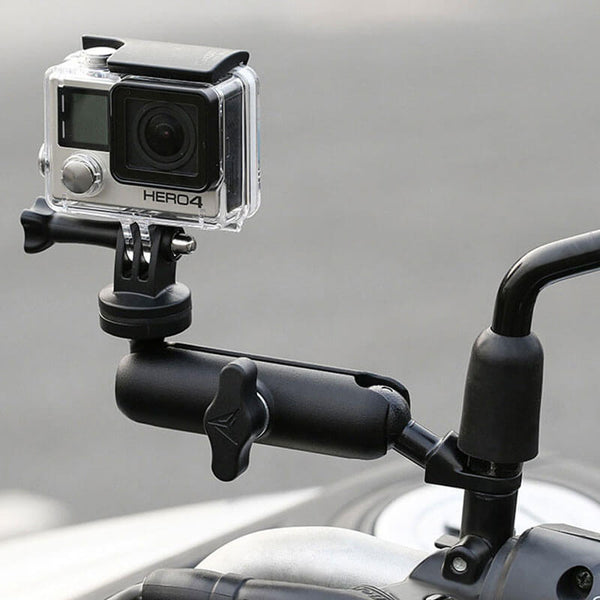 Professional Mount Holder for Action Cameras