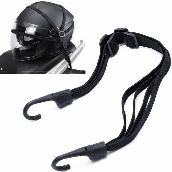 Motorcycle Luggage Strap Holder