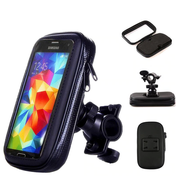 Waterproof Phone Holder Case