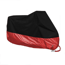 All-Weather Motorcycle Cover + Gifts