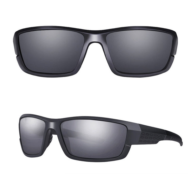 Anti-Glare Polarized Frames - Sport Style