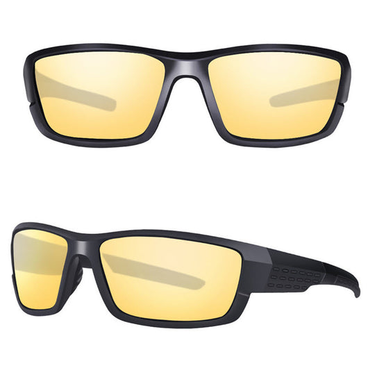 Night Vision Polarized Frames - Sport Style