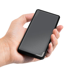Ultra-Thin 10000 mAh Power Bank Charger