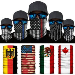 National Flag Premium Bandanna