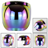 Family Avenue Bubble Visor for SOMAN™ SM-512 Helmet