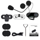 Family Avenue FreedConn™ Intercom Bluetooth Helmet Headset 800m