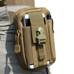 Family Avenue Gear Pouch Organizer