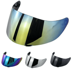 Family Avenue Lens for SOMAN Flip-Up Helmet