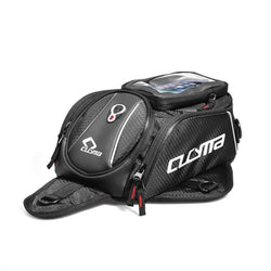 Family Avenue Pro Biker Waterproof Tank Bag