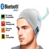 Family Avenue The Bluetooth Headphones Beanie
