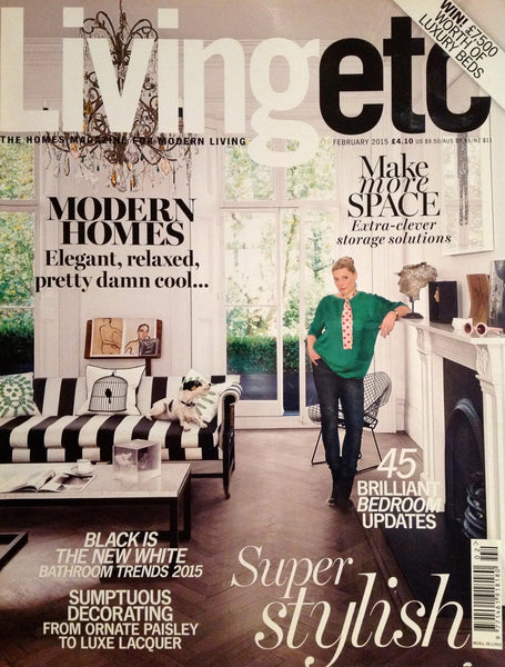 Living etc, February 2015 Ed Butcher