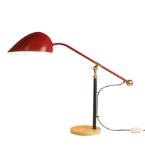 DESK LAMP BY ANGELO BROTTO