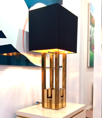 LARGE WILLY RIZZO LAMP