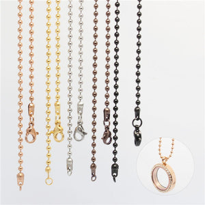 Ball Chain 2.4mm (75cm)