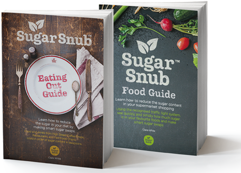 Image result for sugar snub eating out guide