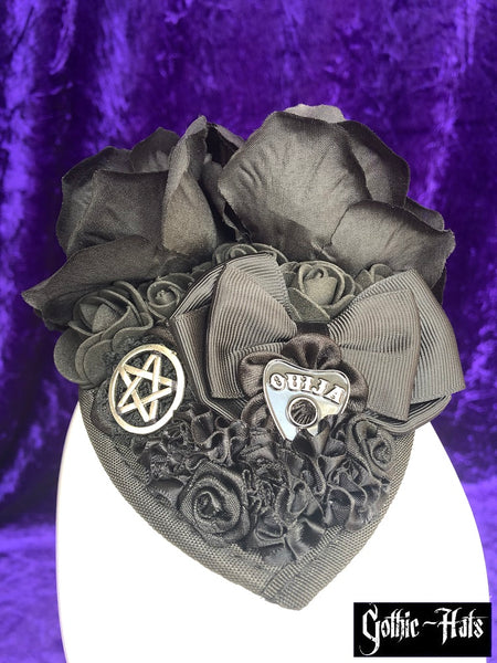 The Craft Fascinator - Ouija