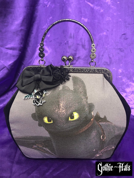 Toothless Calista Bag