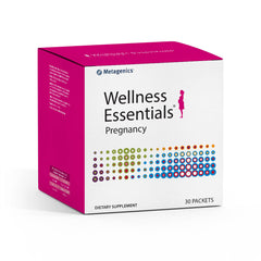 Metagenics Wellness Essentials Prenatal Vitamins