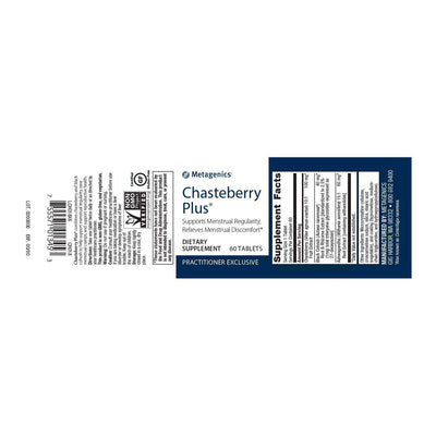 Chasteberry Plus-Metagenics-shop.bodylogicmd.com