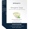 Ketogenic Soup - Savory Chicken Flavor