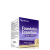 Foundation Ess. Men + Women  Foundation Essentials + CoQ10 + MCHC (no iron)