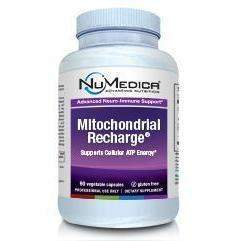 Mitochondrial Recharge
