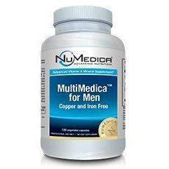 MultiMedica for Men-Numedica-shop.bodylogicmd.com