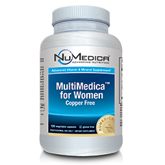 MultiMedica for Women-Numedica-shop.bodylogicmd.com