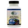 Natural Vitamin E-Ortho Molecular-shop.bodylogicmd.com