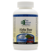 Alpha Base Capsules With Iron-Ortho Molecular-shop.bodylogicmd.com
