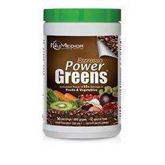 NuMedica Power Greens
