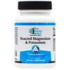 Reacted Magnesium & Potassium-Ortho Molecular-shop.bodylogicmd.com