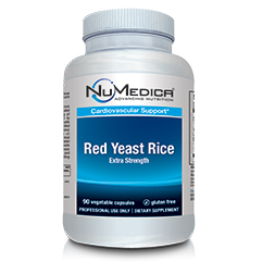 Red Yeast Rice - Extra Strength