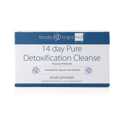 14 Day Detoxification Cleanse-BodyLogicMD-shop.bodylogicmd.com