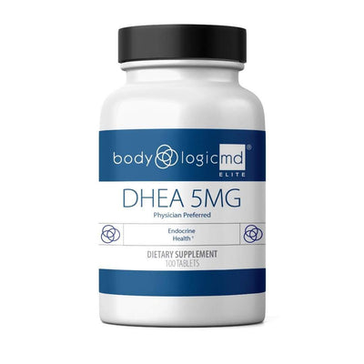 DHEA 5 mg-BodyLogicMD-shop.bodylogicmd.com